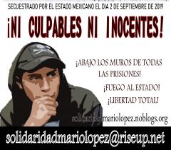 Solidaridad Mario Lopez Tripa